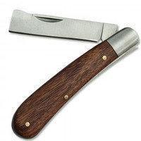 Нож садовый OKULIZAK НKT-RG1202 складной (окулировочный) Bradas