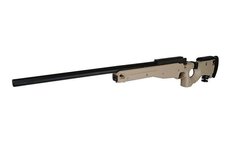 Страйкбольная винтовка снайперская MB08A - tan [WELL] (для страйкбола)