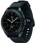 Смарт-часы Samsung Galaxy Watch 42mm LTE Midnight Black (SM-R810NZKA), фото 3