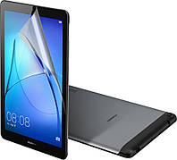 Защитная пленка Huawei MediaPad T3 7.0 Wi-Fi BG2-W09 глянцевая (Хуавей Медиа Пад Т3 7.0)