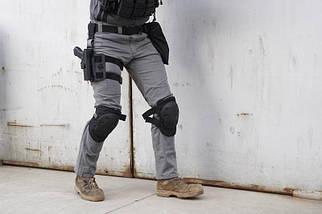 Набор наколенников - tan [GFC Tactical], фото 3