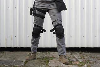 Набор наколенников - tan [GFC Tactical], фото 2