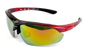 Велосипедные очки Basto BS101P 2