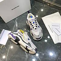Кроссовки  Balenciaga Triple S, фото 1