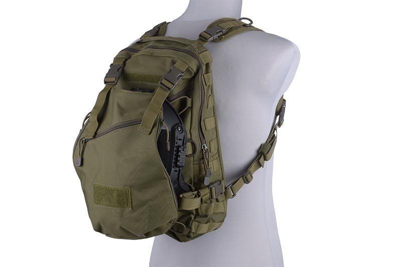 Plecak taktyczny - olive [GFC Tactical] (для страйкбола)