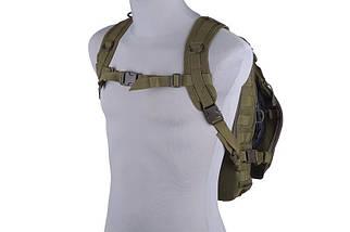 Plecak taktyczny - olive [GFC Tactical] (для страйкбола), фото 3