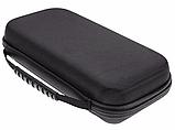 Тканинний чохол-футляр з ручкою для Nintendo Switch /Місткий / Скла є в наявності /, фото 3