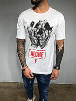 Стильная мужская футболка . ТОП КАЧЕСТВО!!!, фото 1