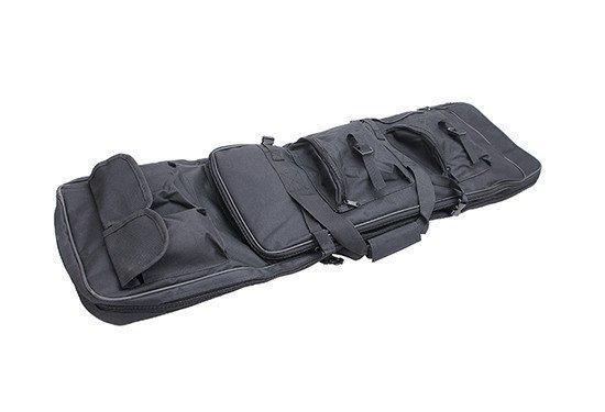 Сумка для транспортировки оружия 96 см – BLACK [GFC Tactical] (для страйкбола)