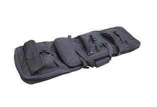 Сумка для транспортировки оружия 96 см – BLACK [GFC Tactical] (для страйкбола), фото 2