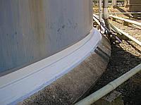 Основание для резервуара: виды и назначение