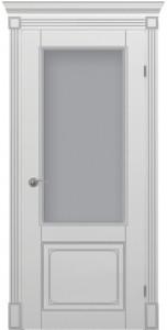 Дверь межкомнатная Неаполь ПО, серия Прованс