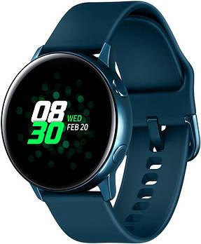 Смарт-часы Samsung Galaxy Watch Active Green (SM-R500NZGA)