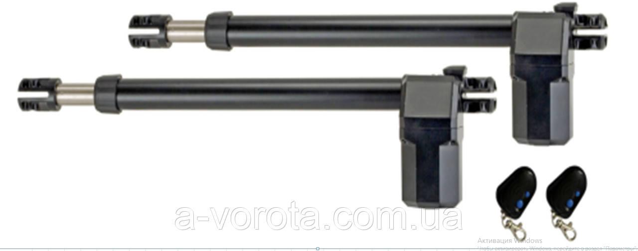 Комплект автоматики для распашных ворот Segment MT-402 (створка до 2,3 метров)