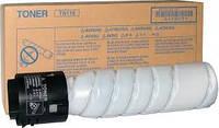 Тонер Konica Minolta TN-118, toner для  bizhub 215,  (2 тубы х 14 400 страниц, А4 @5%).