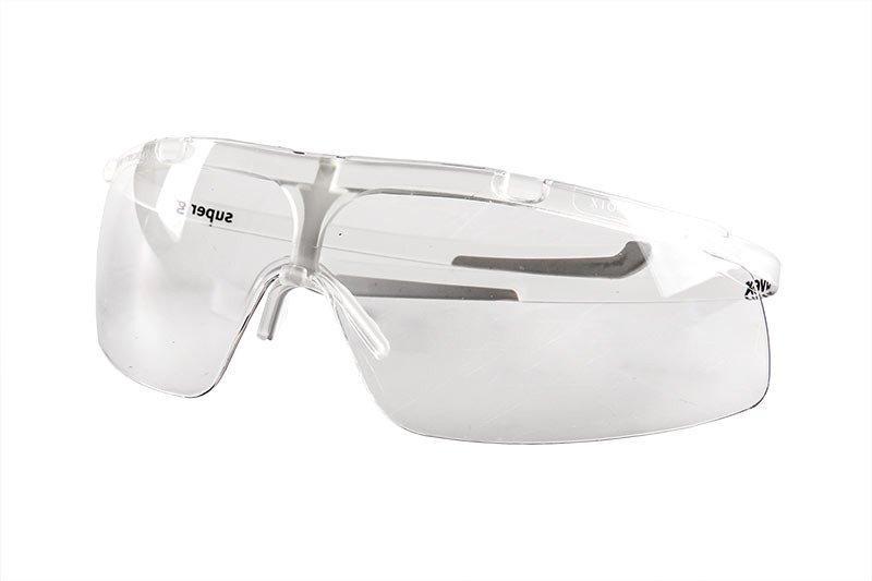 Очки защитные Super-G (9172.210) прозрачные  [Uvex]