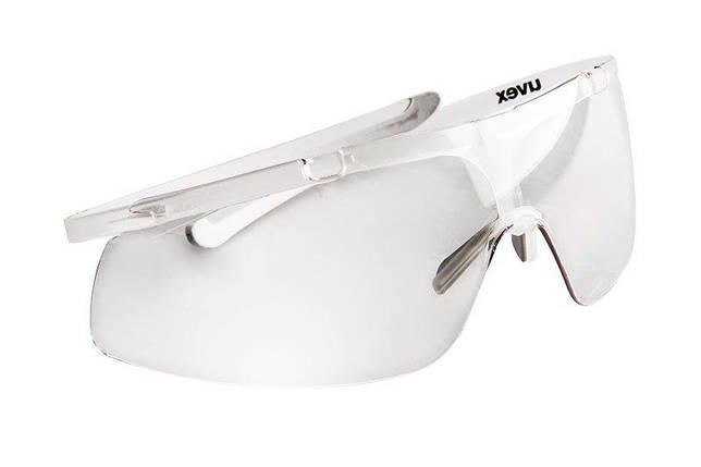 Очки защитные Super-G (9172.210) прозрачные  [Uvex], фото 2