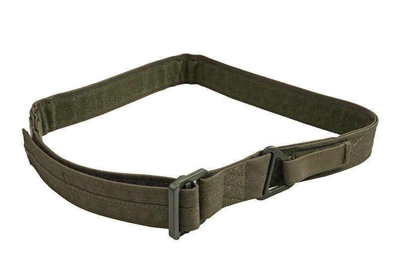 Тактический пояс типа Rescue Belt - olive [GFC Tactical]