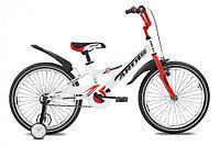 """Велосипед Ardis 20"""" BMX ST """"SUMMER"""" Бело-красный"""