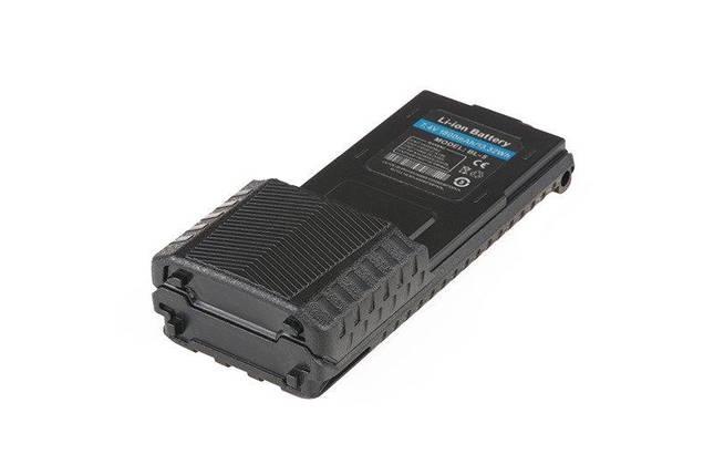 Аккумулятор BL-5L 3800mAh do radia Baofeng UV-5R (długi) [Baofeng], фото 2