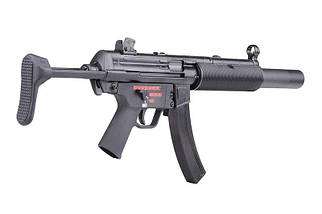 Пистолет-пулемет Apache SD3 [WE] (для страйкбола), фото 3
