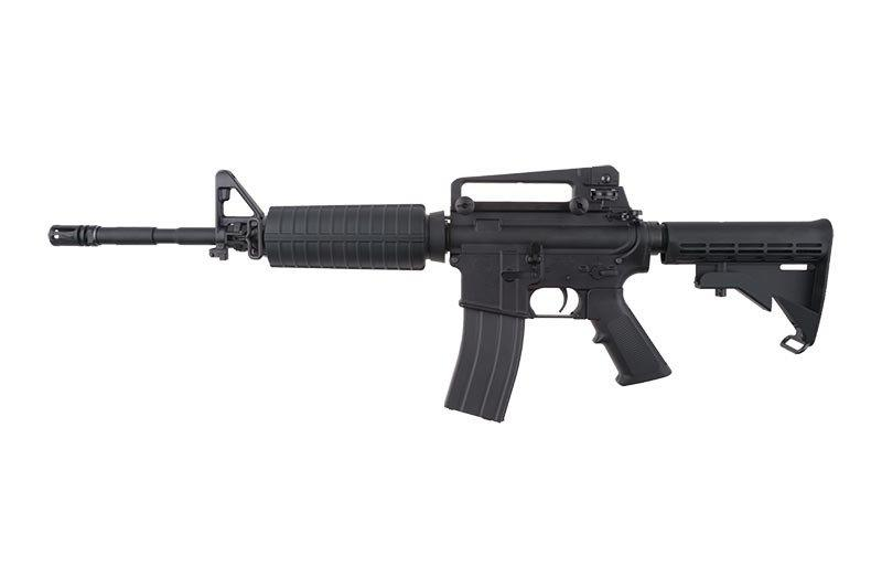 Реплика автоматической винтовки M4A1 MWS GBB TM [Tokyo Marui] (для страйкбола)