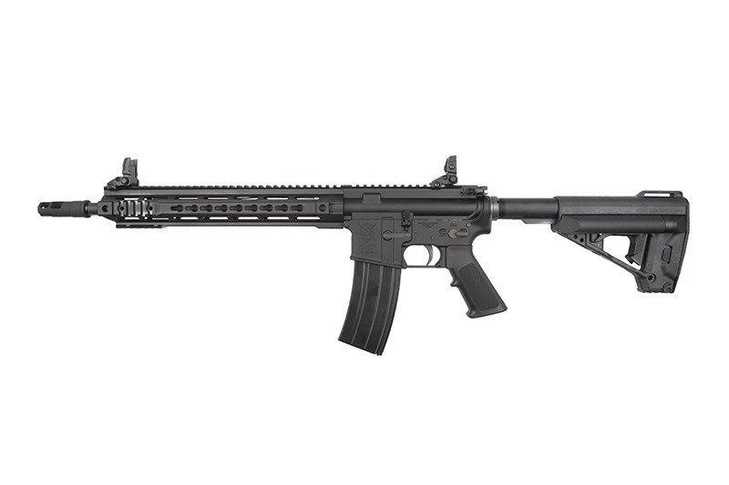 Реплика штурмовой винтовки VR16 Saber Carbine GBB - black [VFC] (для страйкбола)