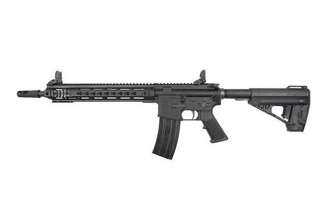 Реплика штурмовой винтовки VR16 Saber Carbine GBB - black [VFC] (для страйкбола), фото 2