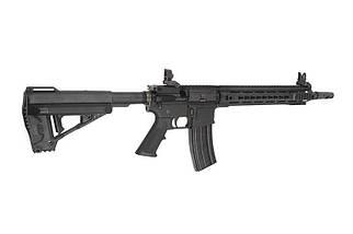 Реплика штурмовой винтовки VR16 Saber Carbine GBB - black [VFC] (для страйкбола), фото 3
