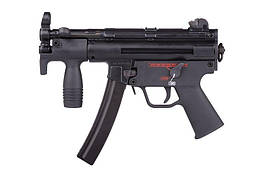 Пистолет-пулемет Heckler&Koch MP5K [Umarex] (для страйкбола)