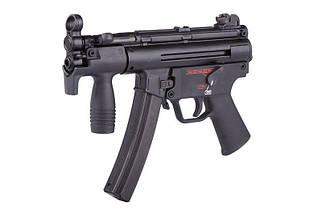 Пистолет-пулемет Heckler&Koch MP5K [Umarex] (для страйкбола), фото 2