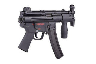 Пистолет-пулемет Heckler&Koch MP5K [Umarex] (для страйкбола), фото 3