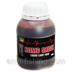 Ликвид Технокарп - Liquid Carp Food BOMG SAUCE - 0.5L