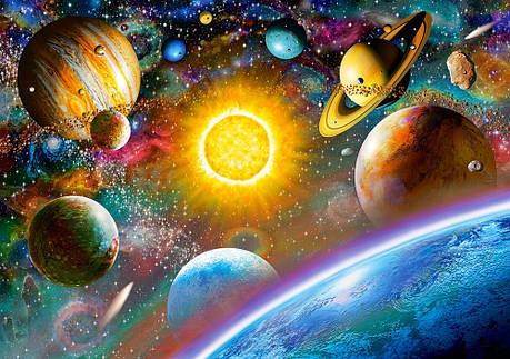Пазлы Космос на 500 элементов, фото 2