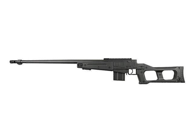 Страйкбольная винтовка снайперская MB4409A [WELL] (для страйкбола), фото 2
