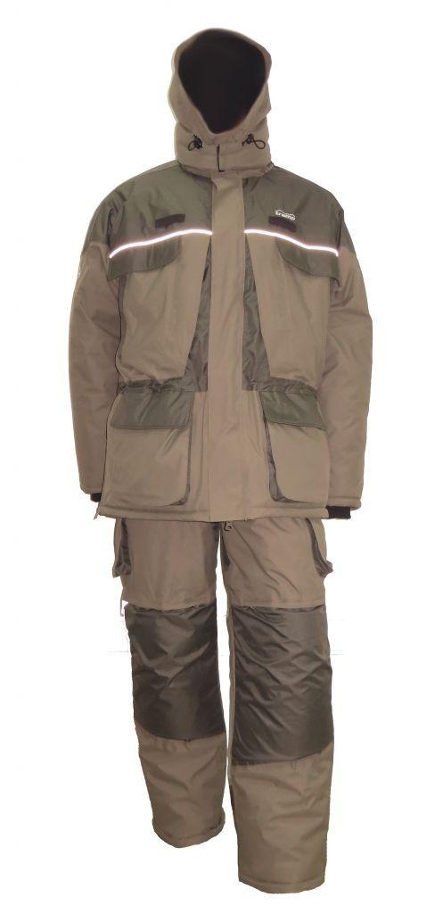 Зимовий костюм Tramp Ice Angle