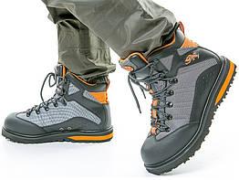 Ботинки Забродные Angler Tramp