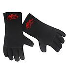 Водонепроникні неопренові рукавички Neoproof Tramp, фото 2