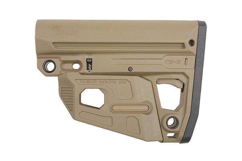 Kolba taktyczna IMI-ZS107 TS-2 - Tan [IMI Defense]