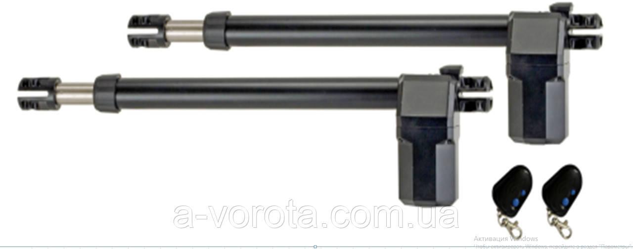 Segment MT-602 - комплект автоматики для распашных ворот(створка до 3 метров)
