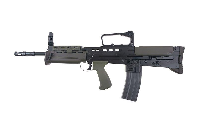 Штурмовая винтовка L85 wersja ETU [G&G] (для страйкбола)