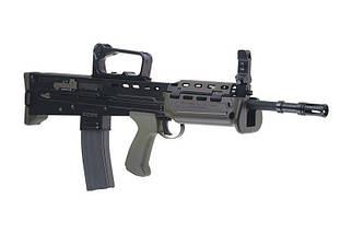 Штурмовая винтовка L85 wersja ETU [G&G] (для страйкбола), фото 3