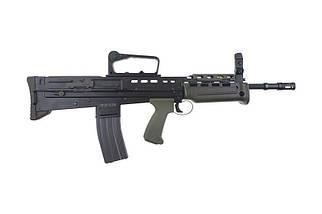 Штурмовая винтовка L85 wersja ETU [G&G] (для страйкбола), фото 2