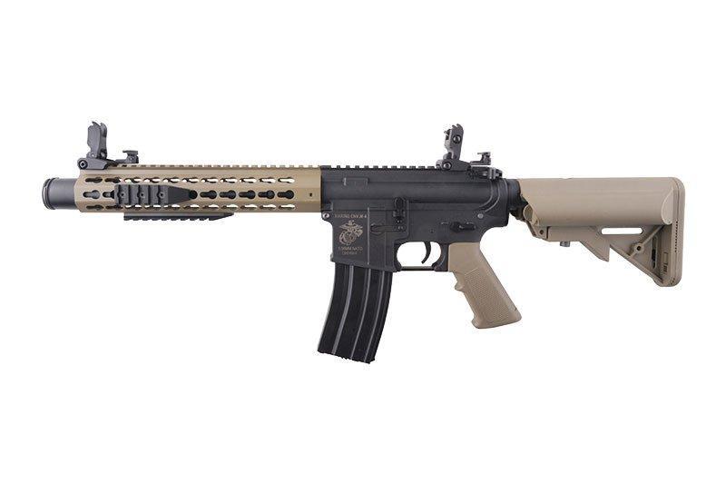 Реплика автоматической винтовки SA-C07 CORE™ - Half-Tan [Specna Arms] (для страйкбола)