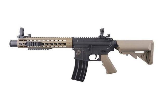 Реплика автоматической винтовки SA-C07 CORE™ - Half-Tan [Specna Arms] (для страйкбола), фото 2