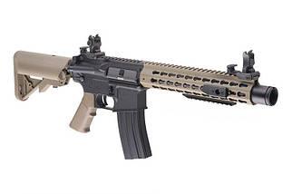 Реплика автоматической винтовки SA-C07 CORE™ - Half-Tan [Specna Arms] (для страйкбола), фото 3