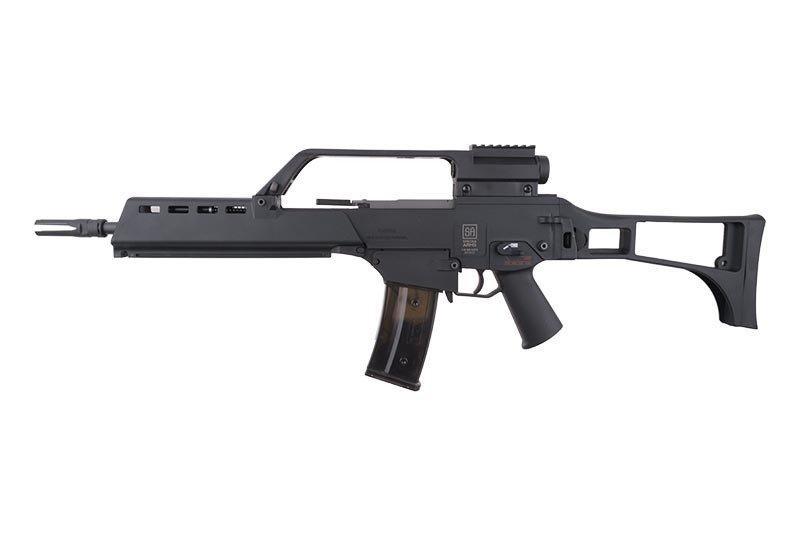 Реплика автоматической винтовки SA-G14 EBB [Specna Arms] (для страйкбола)