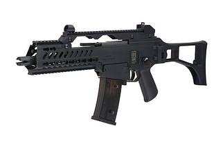 Airsoft реплика Specna Arms SA-G11 KeyMod EBB (Blow Back) – BLACK (для страйкбола), фото 2