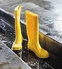 Веллингтонские сапоги S5 SRA DUNLOP YELLOW, фото 3