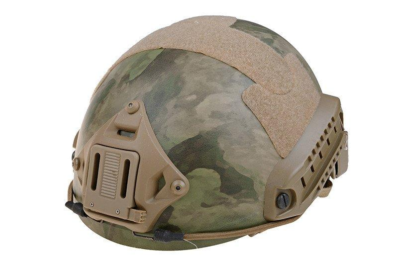 Реплика шлема X-Shield FAST MH - ATC FG [Ultimate Tactical] (для страйкбола)